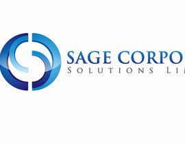 #48 untuk Design a Logo for Sage Corporate Solutions Limited oleh thimsbell