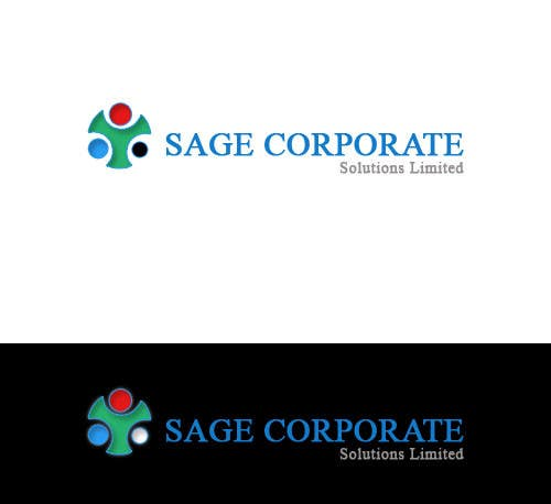 #60 for Design a Logo for Sage Corporate Solutions Limited by klaudianunez