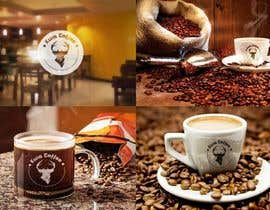 #56 para Design a Logo for Coffee Brand por GMalpani