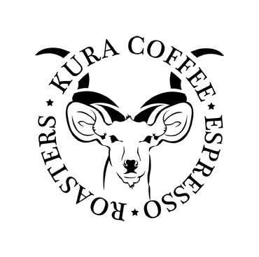 Bài tham dự cuộc thi #33 cho Design a Logo for Coffee Brand
