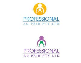 #43 for Professional Au Pairs by RoxanaFR