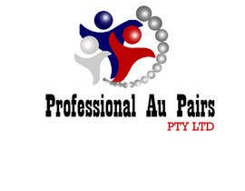 #35 for Professional Au Pairs by veefee