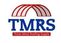 Bài tham dự #89 về Graphic Design cho cuộc thi Design a Logo for Texas Metal Roofing Supply