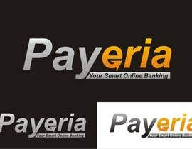 #343 para Logo Design for Payeria Network Inc. por madcganteng