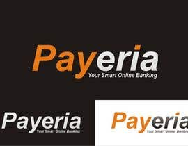 #333 para Logo Design for Payeria Network Inc. por madcganteng
