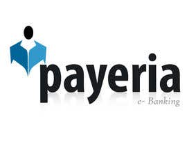 #512 cho Logo Design for Payeria Network Inc. bởi uttampandit