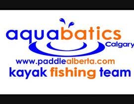#3 para Create a Video for Fishing Video Intro por Cubina