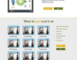 #10 para Design a Website Branding and Personality por helixnebula2010