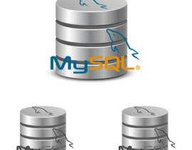 #2 para Design some Icons for MySQL iOS app por dreamstudios0