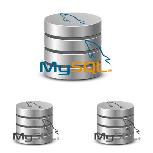 #6 for Design some Icons for MySQL iOS app by dreamstudios0