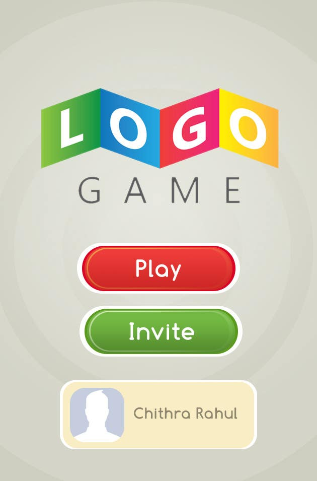 User Interface / IA Contest Entry #45 for Design Mockup/Graphics for Android Game