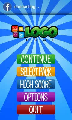 User Interface / IA Contest Entry #13 for Design Mockup/Graphics for Android Game