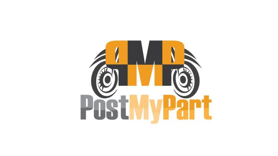 Bài tham dự cuộc thi #                                        64                                      cho                                         Design a Logo for an online motorcycle parts company