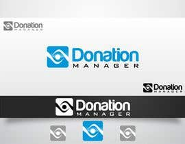 nº 84 pour Design a Logo for Donation Manager par trying2w