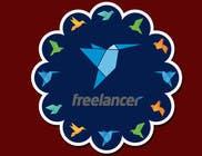 Bài tham dự #26 về Graphic Design cho cuộc thi Help the Freelancer design team design a new die cut sticker