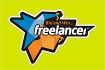 Bài tham dự #61 về Graphic Design cho cuộc thi Help the Freelancer design team design a new die cut sticker