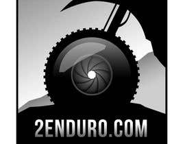 #31 untuk Design a Logo for upcoming 2Enduro.com website oleh PurvianceAudio