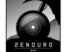 #37 untuk Design a Logo for upcoming 2Enduro.com website oleh PurvianceAudio