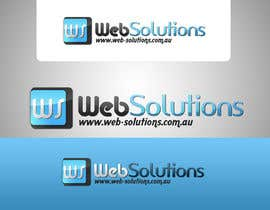 #184 for Graphic Design for Web Solutions af Egydes