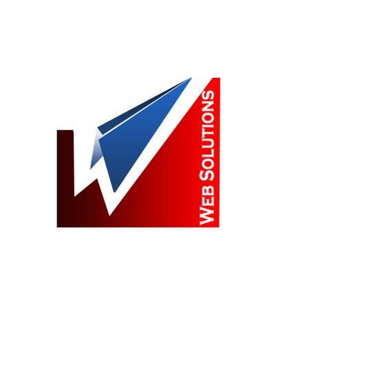 """Intrarea #23 pentru concursul """"Graphic Design for Web Solutions"""""""