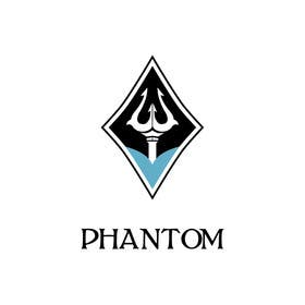 #19 for High Quality Fantasy Trident Staff Logo Design by sophialotus