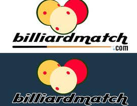 arifmustafa tarafından Design a Logo for a billiard tournament & score-keeping website. için no 9