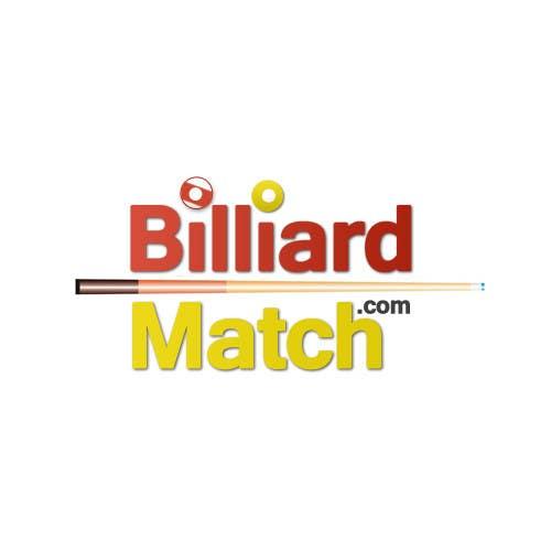 Bài tham dự cuộc thi #                                        26                                      cho                                         Design a Logo for a billiard tournament & score-keeping website.