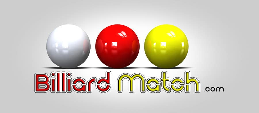 Bài tham dự cuộc thi #                                        29                                      cho                                         Design a Logo for a billiard tournament & score-keeping website.