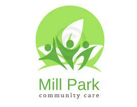 #26 cho Design a Logo for Mill Park Community Care bởi PoisonedFlower