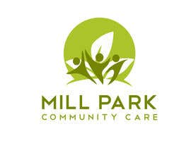 #48 cho Design a Logo for Mill Park Community Care bởi PoisonedFlower
