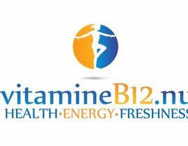 #185 for Logo Design for vitamineb12.nu by b0bby123