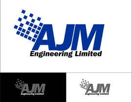 #50 for New AJM Logo! by nurmania