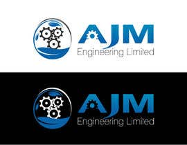 #30 for New AJM Logo! by texture605