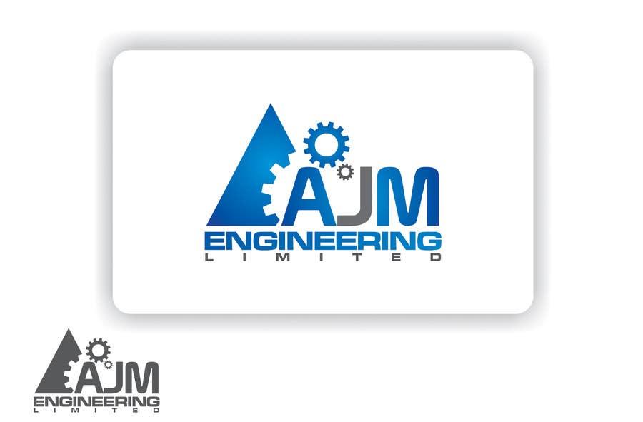 Contest Entry #                                        116                                      for                                         New AJM Logo!