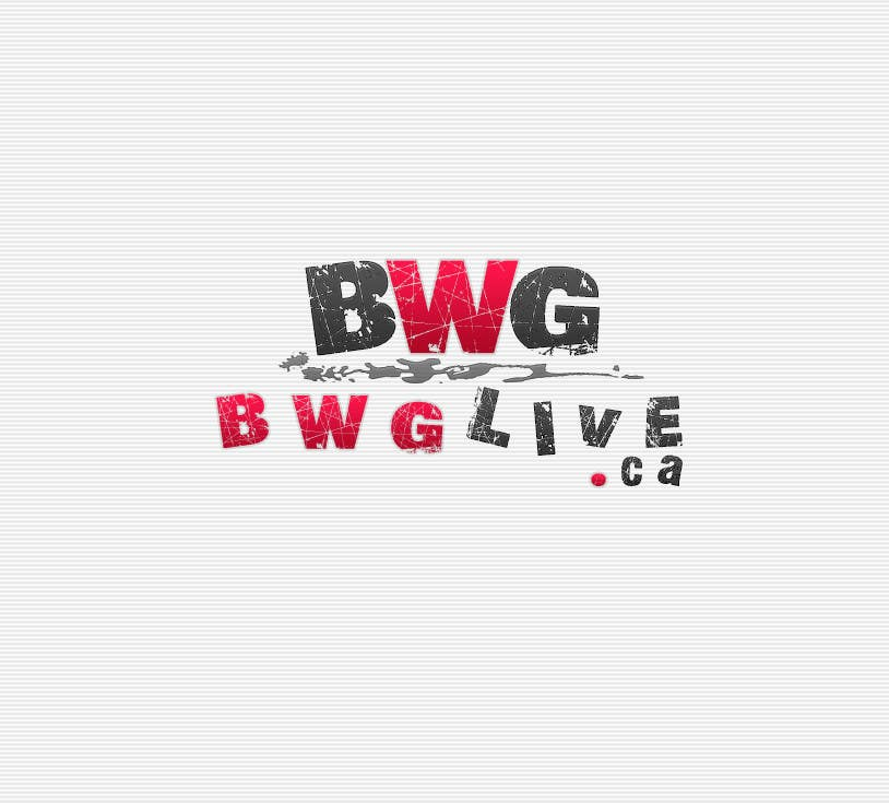 #86 for Design a Logo for bwglive.ca by shipbuysale