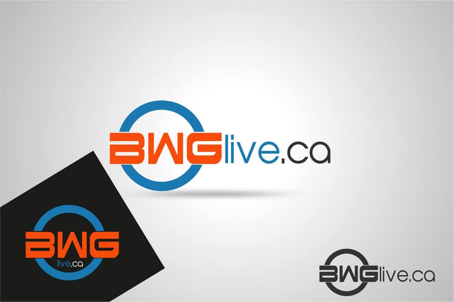 #98 for Design a Logo for bwglive.ca by Don67