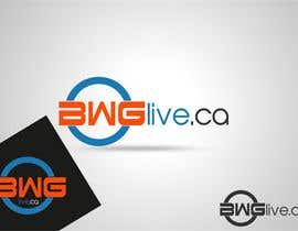 #98 para Design a Logo for bwglive.ca por Don67