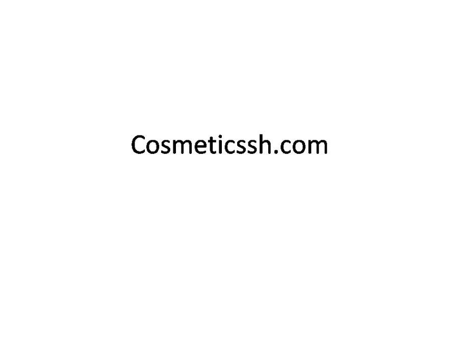 #73 for Domain name for website selling Beauty products by pavly2010