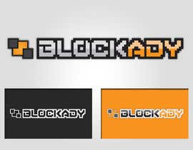 #239 for Design a Logo for Blockady af NrSabbir