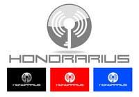 Graphic Design Inscrição do Concurso Nº59 para Logo Design for HONORARIUS