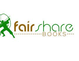 #33 para Design a Logo for FairShare Books por spy100