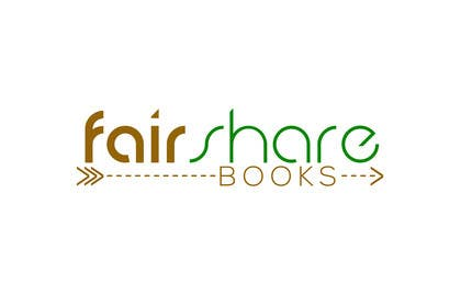 #97 for Design a Logo for FairShare Books by spy100
