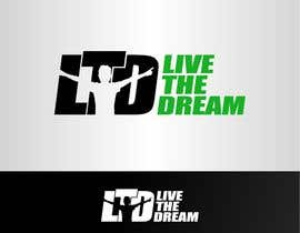 #60 untuk Design a Logo for LTD apparel: Live the Dream oleh eremFM4v