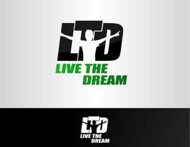 #61 untuk Design a Logo for LTD apparel: Live the Dream oleh eremFM4v