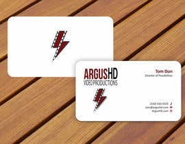 #16 untuk Business Card Design Contest : Using logo provide oleh ezesol
