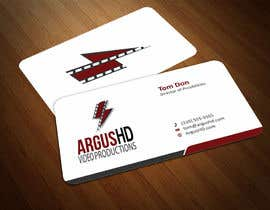 #44 for Business Card Design Contest : Using logo provide af ezesol