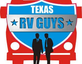 #51 for Design a Logo for Texas RV Guys by r4z3c