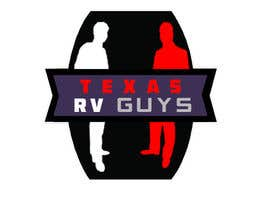 #56 for Design a Logo for Texas RV Guys by anomanpk