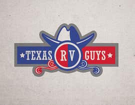#50 for Design a Logo for Texas RV Guys by sa37