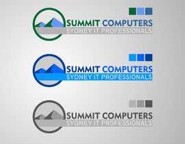 #88 untuk Design a Logo for computer company oleh ben2ty